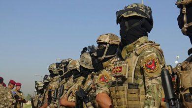 Photo of ميسان: قيادة فرقة الرد السريع تعلن القبض على ثلاثة متهمين بقضايا متنوعة
