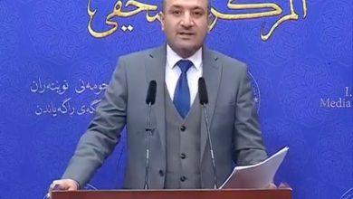 Photo of النائب العقابي يدعو الحكومة لإرسال الحسابات الختامية للسنوات الماضية وملاحقة كبار الفاسدين