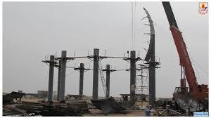 Photo of فحوصات اشعاعية  لمواقع حديد شركة الفاو الهندسية في صلاح الدين