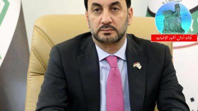 Photo of عبطان: ميناء الفاو لن يرى النور قريباً
