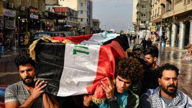 Photo of في ذكرى انطلاق ثورة تشرين.. ساحة التحرير تستذكر شهدائها