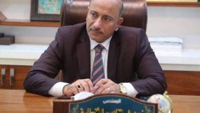 Photo of محافظ كربلاء يعلن تعطيل الدوام الرسمي من يوم غد إلى الثامن من تشرين الاول الحالي