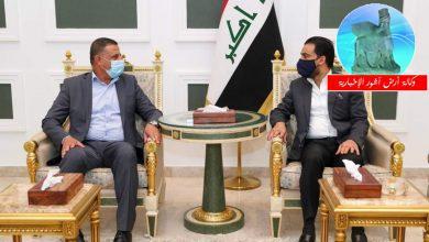 Photo of رئيس مجلس النواب يستقبل محافظ ديالى