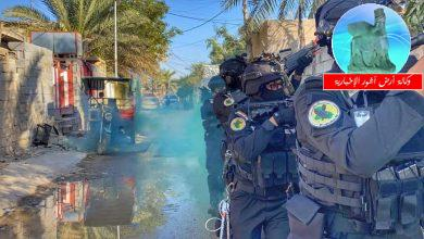 Photo of مكافحة الإرهاب: وضعنا خطة استخبارية لتعقب بقايا داعش