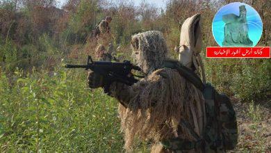 Photo of الناطق باسم القائد العام: مقتل إرهابي يرتدي حزاماً ناسفاً بعملية انزال جوي جنوبي كركوك