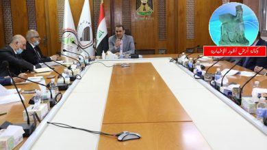 Photo of وزير التخطيط يعلن عن توجهات الوزارة المقبلة لمعالجة تداعيات الأزمة الصحية والمالية التي يواجهها العراق
