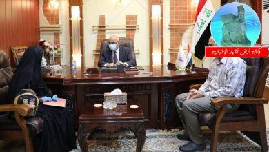 Photo of وزير التعليم يؤكد: حريصون على قبول الطلبة وفق طموحهم العلمي والتنافس الشفاف