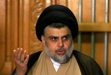 Photo of سيد الصدر يدعو الى الاسراع بترميم البيت الشيعي