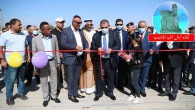 Photo of وزارة النفط تفتتح محطة تعبئة وقود الحسينية في بغداد