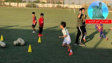 Photo of تعزيز الملاك التدريبي لفرق الامل الكروية بعنصر نسوي