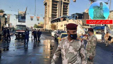 Photo of قيادة عمليات بغداد، تعلن عن اعادة فتح ساحة التحرير وجسر الجمهورية امام حركة السير