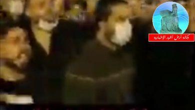 """Photo of شباب انتفاضة تشرين يرد بعد لقاء رئيس الوزراء """"مصطفى الكاظمي"""" مع الدكتور نبيل جاسم ليلة أمس"""