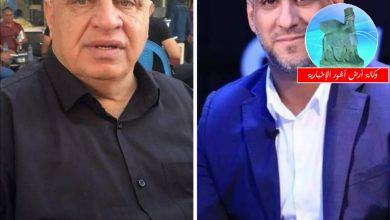 Photo of الكناني يؤبن خوشابا الاثنين المقبل