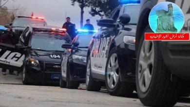 Photo of شرطة أربيل توضح ملابسات حادثة إطلاق النار على منتسب وضابط كبير بالمحافظة