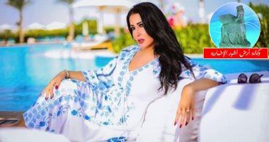 Photo of سمية الخشاب: احب أن اتزوج من عراقي