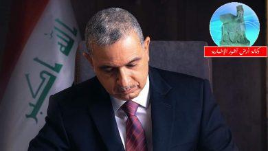 Photo of وزير الداخلية عثمان الغانمي يوجه بنقل وجبة جديدة للمنتسبين من ذوي الشهداء