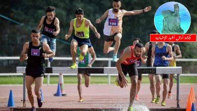 Photo of يوم زاخر بالأنجازات لنادي الزعفرانية في بطولة اندية ومؤسسات العراق لألعاب القوى