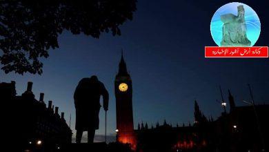 Photo of قائد الجيش البريطاني يحذر من خطر إندلاع حرب عالمية ثالثة