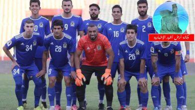 Photo of القوة الجوية بمواجهة المصافي في دور ال٣٢ من بطولة كأس العراق