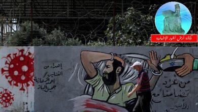Photo of إغلاق سجن إسرائيلي يضم معتقلين فلسطينيين بسبب ارتفاع الإصابات بكورونا