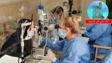 Photo of ابن الهيثم للعيون يستقبل اكثر من (٢٢٠٠٠) الف مراجع ويجري ما يزيد عن (٩٠٠) عملية جراحية متنوعة بغضون شهر