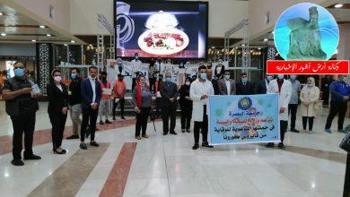 Photo of الصحة تطلق حملة توعوية كبرى صحية -بيئية في البصرة