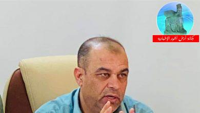 Photo of رئيس اتحاد الكرة الفرعي بصلاح الدين يستقيل من منصبه