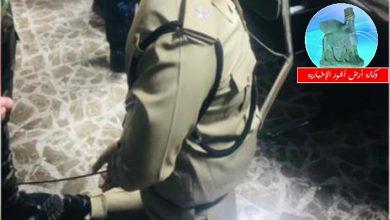 Photo of وكالة الاستخبارات: القبض على منتحل صفة ضابط برتبة ملازم في بغداد