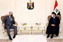Photo of السيد عمار الحكيم يستقبل السفير الروسي ويبحث معه تطورات المشهد السياسي اقليمياََ ودولياََ