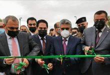 Photo of برعاية وزير الداخلية.. افتتاح مكتب جوازات جمجمال في محافظة السليمانية