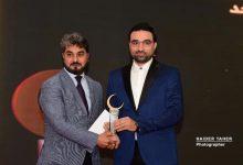 "Photo of 3 واحد"" أفضل برنامج .. أبو رغيف يحصد جائزة ""الهلال الذهبي"""