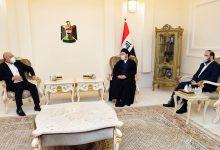 Photo of السيد عمار الحكيم يبحث مع رئيس الجمهورية الانتخابات المبكرة وتطورات المشهد السياسي