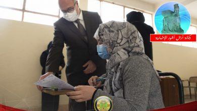 Photo of وزير التربية يتفقد المراكز الامتحانية في الرصافة الثانية للاطمئنان على سير أدائها