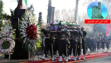 Photo of شمخاني: إيران كانت تعلم بمكان اغتيال زادة ولكنها لم تأخذ الأمر جدياً