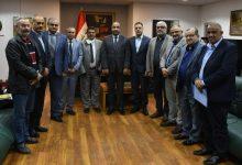 Photo of لجنة صيانة مأذنة جامع الخلفاء تعقد اجتماعاً لبحث تقدم العمل