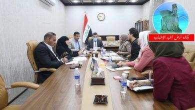 Photo of لجنة العمل النيابية تعقد الجلسة الأولى لمناقشة مسودة تعديل قانون الضمان