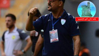 Photo of رسمياً.. إقالة الكابتن سعد حافظ من تدريب نادي الديوانية وتسمية مدرب جديد خلال الساعات القليلة المقبلة