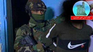 Photo of الرد السريع : القبض على خمسة اشخاص من تجار ومتعاطي المخدرات في مناطق متفرقة من محافظة ميسان