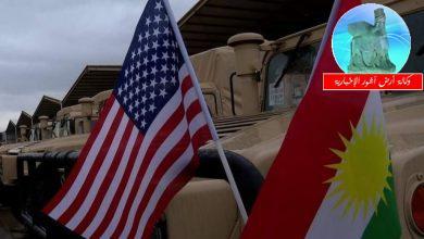 Photo of بالصور |  لقطات من المعدات العسكرية الامريكية المرسلة الى كوردستان الخاصة بتسليح لواءين من البيشمركة.