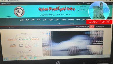 Photo of وكالة أرض أرض آشور الإخبارية تقدم لكم كل ماهو جديد