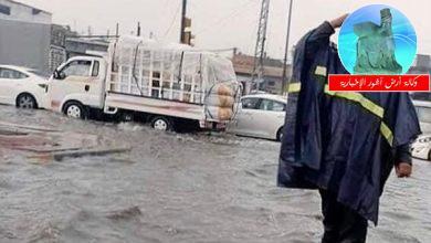 Photo of وزارة الداخلية توجه بتكريم احد منتسبي شرطة المرور.. والسبب هذا