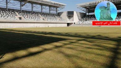Photo of ملعب الزوراء يصل لمراحل إنجاز مُتقدمة والافتتاح مطلع العام المُقبل