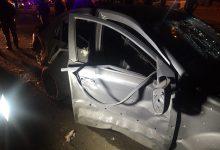 Photo of انفجار عبوة كانت موضوعة داخل سيارة بشارع 42 في منطقة الكرادة