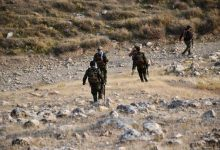 Photo of قوات الحشد الشعبي تنفذ عملية أمنية في تلعفر