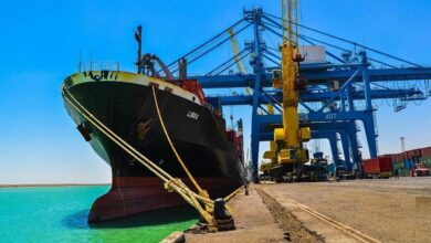 Photo of الموانئ تعلن استبعاد الشركة الصينية واختيار دايو لتنفيذ مشروع ميناء الفاو