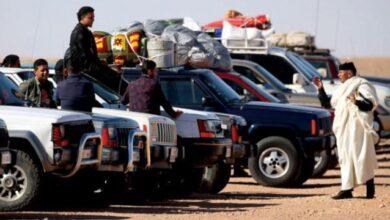 "Photo of ""الجيش الإسرائيلي"" ينسى أربعة جنود وراء الحدود مع سوريا والأردن"