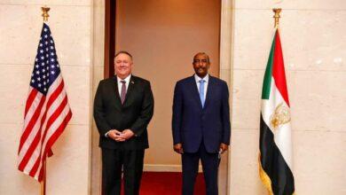 Photo of السودان خارج العقوبات الأميركية بعد 27 عاماً