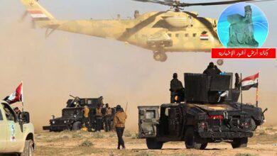 Photo of بالفيديو |  طيران الجيش العراقي يوجه ضربات موجعة لعصابات داعش ضمن مقتربات سلسلة جبال مكحول