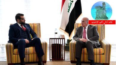 Photo of المنامة| وزير الخارجيّة يبحث تفعيل التعاون الأمنيّ مع كابول لمُواجَهة الإرهاب