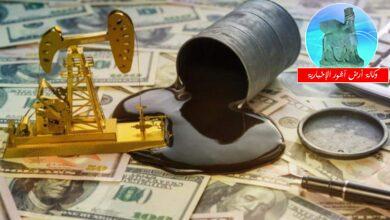 Photo of بفعل قوة الدولار وفيروس كورونا.. النفط يوسع خسائره
